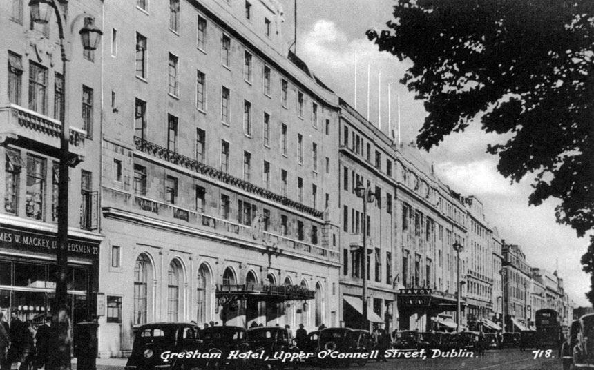 Royal Hotel Rob